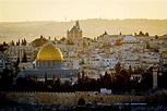 Nego Planet | Jordania y Jerusalén 2019