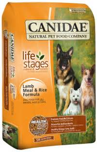 canidae cat food canidae stages meal rice food 30 lb bag
