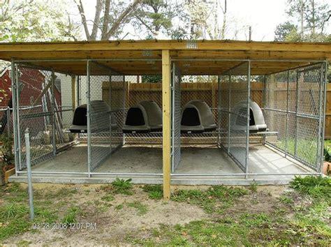 outdoor kennel kennel kennels
