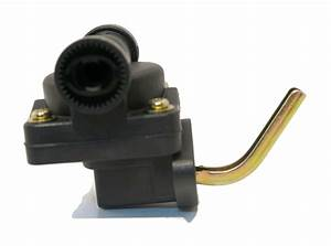 New Fuel Pump For Kohler Magnum Series M10 M12 M14 M16