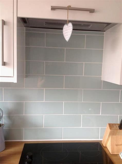 blue kitchen wall tiles lovely duck egg blue kitchen wall tiles gl kitchen design 4834