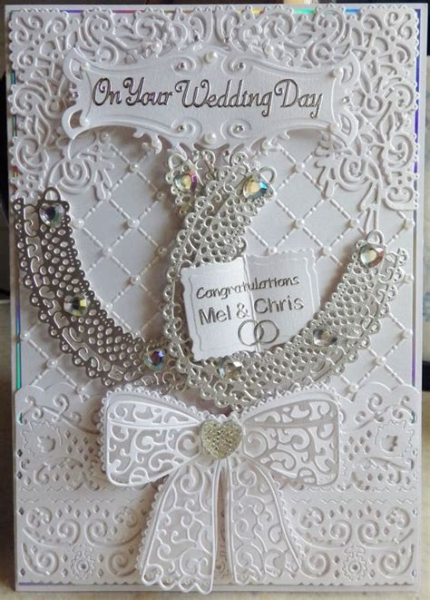 tattered lace wedding card lace lace lace pinterest