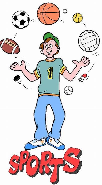 Pe Teacher Clipart Physical Education Sports Mrs