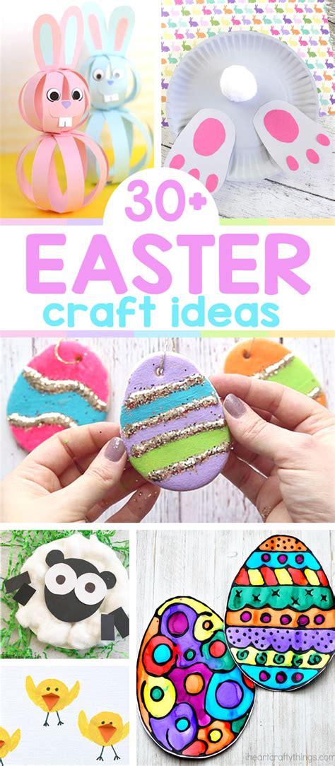 craft ideas easter 25 easter crafts for lots of crafty ideas easy 1531