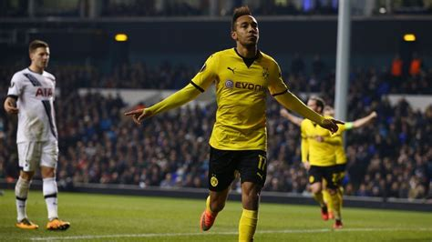 Tottenham 1 - 2 B Dortmund - Match Report & Highlights