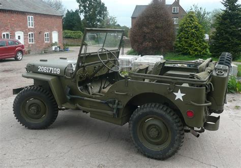 jeep military army surplus jeeps for sale