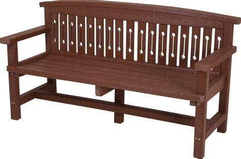 gunby heavy duty plastic garden furniture set