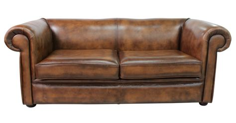 chesterfield settees uk chesterfield 1930 s 3 seater sofa designersofas4u