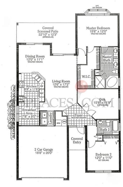 pearl printable deck plans pearl floorplan 1666 sq ft cascades at st