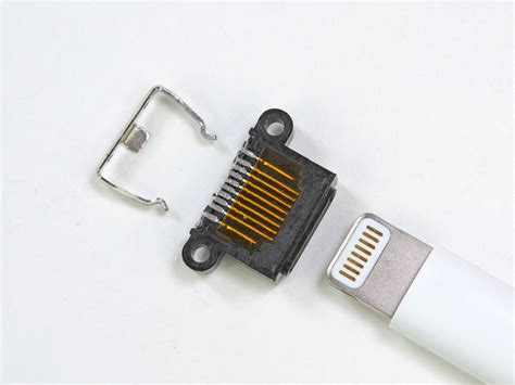 iphone 5 lightning cable teardown revives hopes that lightning might be usb 3 0