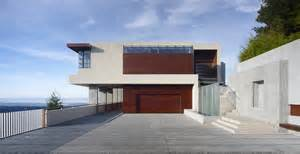 Top Photos Ideas For Modern Villa Plan by Mediterranean Style Home On Top Of Steep Hill