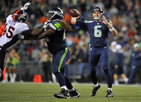 seattle seahawks  broncos  takeaways  seattles