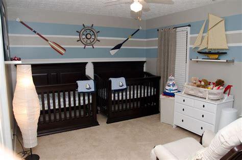 Baby Nurerie Twin Cartier