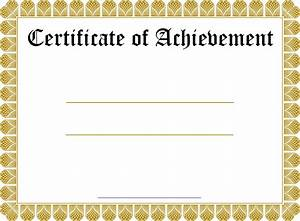 Blank certificate templates kiddo shelter blank certificate templates pinterest blank for Certificate template free printable