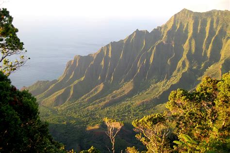 Hawaiis Na Pali Coast In Photos Only Seeing Is