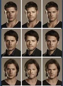 Dean To Cas Cas To Sam Misha Collins As Cas Jensen