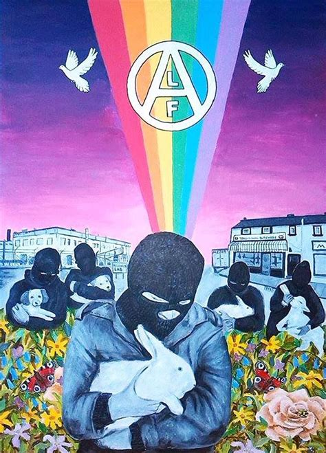 Animal Liberation Wallpaper - 8 best animal liberation front images on