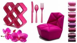 Welche Farbe Passt Zu Mint : farbe magenta bei der raumgestaltung als wandfarbe richtig nutzen dh raumdesign ~ Indierocktalk.com Haus und Dekorationen