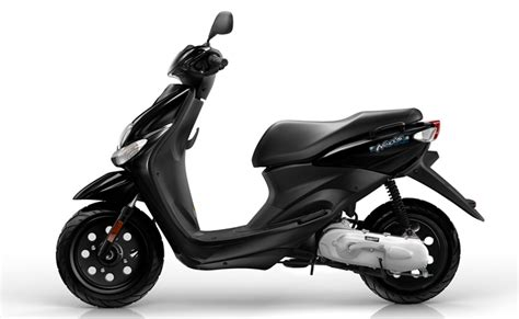 Scooter Vs Moped  What's The Difference?  The Bike Insurer
