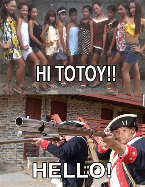 Mang Kanor Meme - totoy brown meme traffic hunger