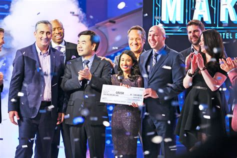 A Smart Toothbrush Just Won Intels Maker Themed Reality Show