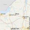 Best Places to Live in Utica, New York