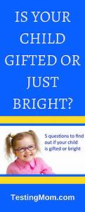 1000+ images about Gifted and Talented Testing on ...