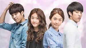High School Love On New 2014 Korean Drama