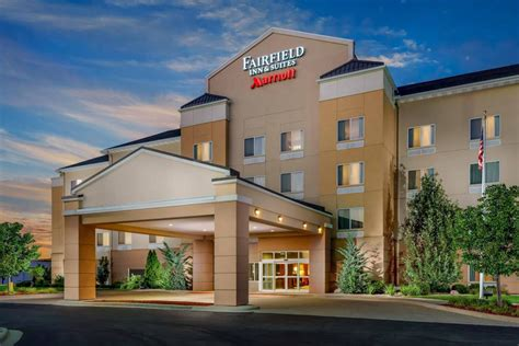 Best Discount 59% [OFF] Fairfield Inn And Suites Peoria East