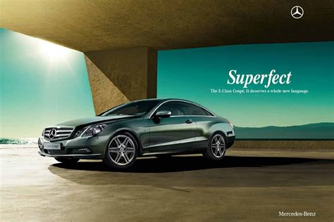 mercedes ads mercedes print advert by y r superfect ads of the world