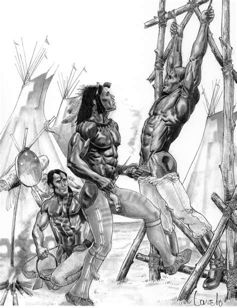 Cowboys And Indians Torture Datawav