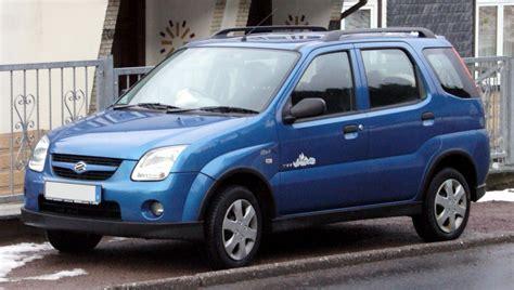 Suzuki Ignis Picture by 2002 Suzuki Ignis Pictures Information And Specs Auto