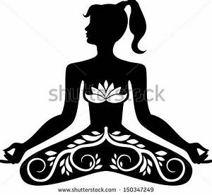 Yoga Icon Stock Photos, Images, & Pictures | Shutterstock