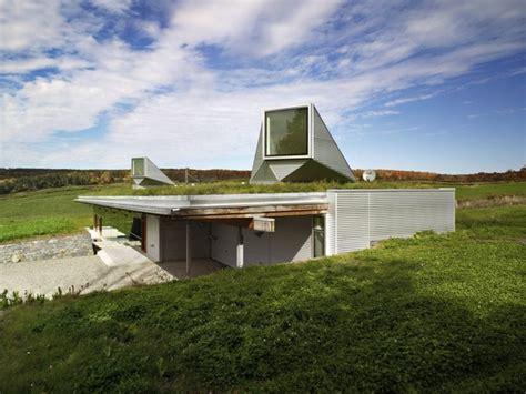 Moderne Häuser Kanada by Nachhaltige Hausarchitektur In Kanada Fasziniert Mit