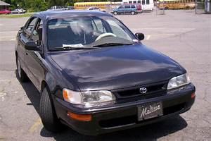 1997 Toyota Corolla Ce