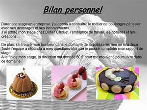 Stage En Entreprise Boulanger Chocolatier Ptissier