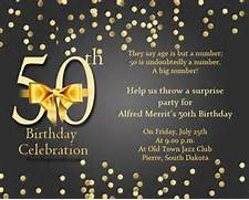 50th Birthday Invitation Wording Samples Wordings And Free 50th Anniversary Wording For 99 Golden Party Invitations Clever Wording For A Surprise Party Dads Birthday Party Funny 50th Birthday Invitations Wording Ideas Drevio