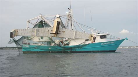 Commercial Shrimp Boats For Sale In Mississippi by Shrimp Boat 4 Sale In Louisiana Autos Post