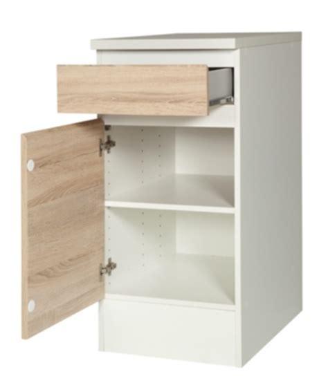 bureau largeur 50 cm meuble bas de cuisine largeur 50 cm idées de décoration