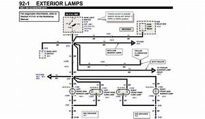 Where Can We Find A 1999 F350 Diesel Truck Wiring Diagram  Tail