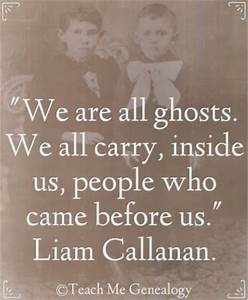 17 Best Family ... Family Genealogy Quotes