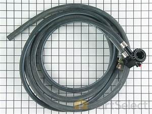 Portable Dishwasher Hose And Faucet Kit Wd35x194