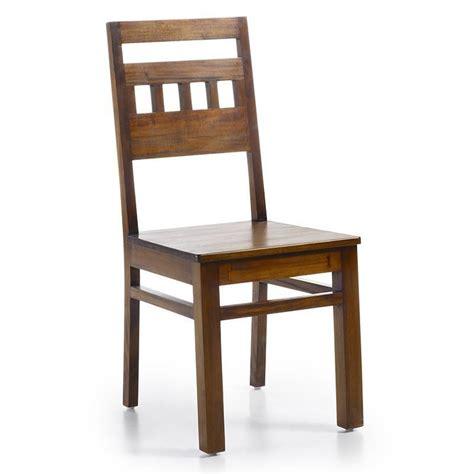 sedie coloniali sedia legno coloniale etnico outlet mobili etnici