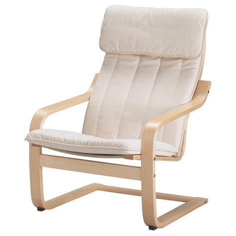 ikea recliner chair usa po 196 ng armchair birch veneer ransta ikea