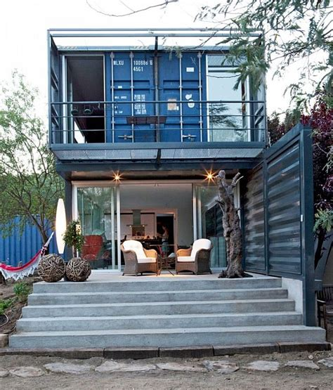 design wohncontainer 22 most beautiful houses made from shipping containers architecture design