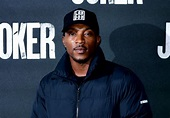 Ashley Walters kick starts Black History Month on ...