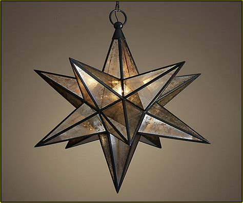 large moravian star pendant light lighting  home