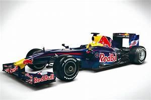 Red Bull Formule 1 : carros como se construye un carro de formula 1 ~ New.letsfixerimages.club Revue des Voitures