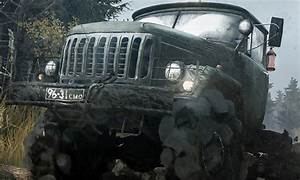 Jeux De Camion Ps4 : spintires mudrunner du gameplay avec plein de boue ~ Melissatoandfro.com Idées de Décoration