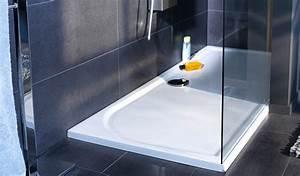 Receveur Salle De Bain : r nover une salle de bains avec une douche l italienne mode d emploi ~ Melissatoandfro.com Idées de Décoration